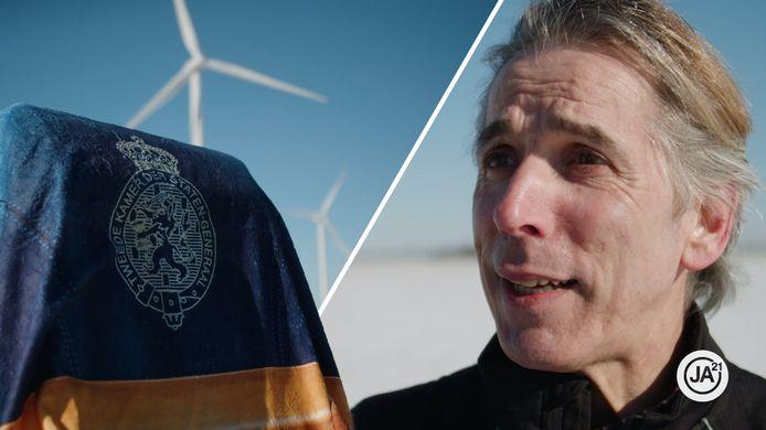 Gerrit-Jan Ransijn (JA21) uit Zeewolde bij Zetelzoekers.