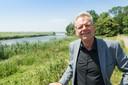 Friso de Zeeuw, emeritus hoogleraar gebiedsontwikkeling aan de TU Delft.