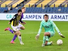 Samenvatting | Vitesse - FC Groningen