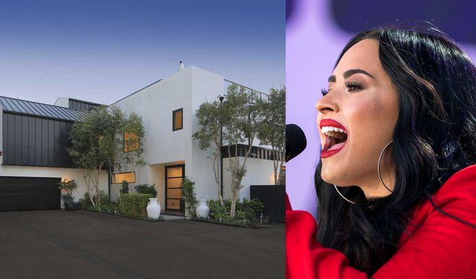 Demi Lovato vend sa luxueuse villa
