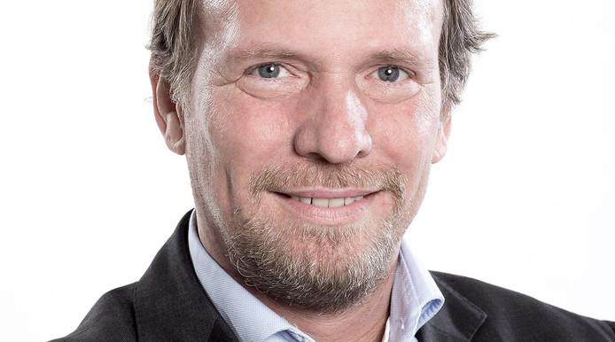Johan van den Hout.