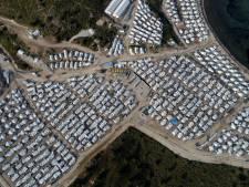 Grèce: les réfugiés des camps de la mer Égée vont être vaccinés contre la Covid-19