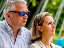 Le prince Laurent hanté par les rumeurs: la princesse Claire et lui sont-ils séparés depuis des mois?