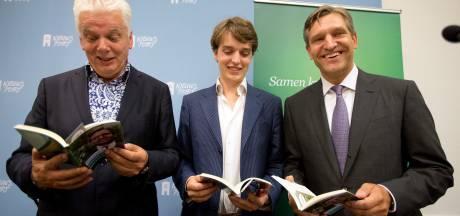 CDA bekijkt verzoek tot royement van Sywert van Lienden na mondkapjesrel