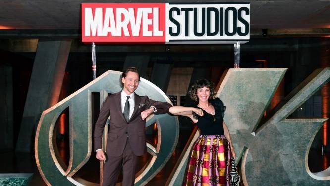 """Tom Hiddleston over genderfluïde personage Loki: """"Eindelijk aangekaart"""""""