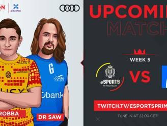 Wie gaat er door naar de play-offs? Volg hier de League of Legends-clash in de Belgian League
