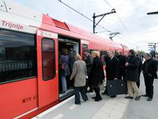 Wisselstoring: uren geen treinen tussen Gorinchem en Leerdam