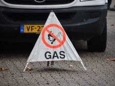 Dauwendaele urenlang ontruimd wegens 'stomme fout': 'Per vergissing de gasleiding van de buren doorgezaagd'