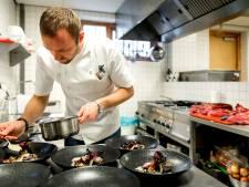 Negen nieuwe 'koks' opgeleid in de Hoeksche Waard