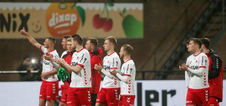 LIVE: Helmond Sport ontvangt Volendam in kelderduel