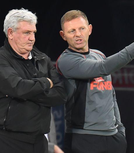 Début de la révolution à Newcastle: Steve Bruce n'est plus l'entraîneur, Graeme Jones nommé T1 ad interim