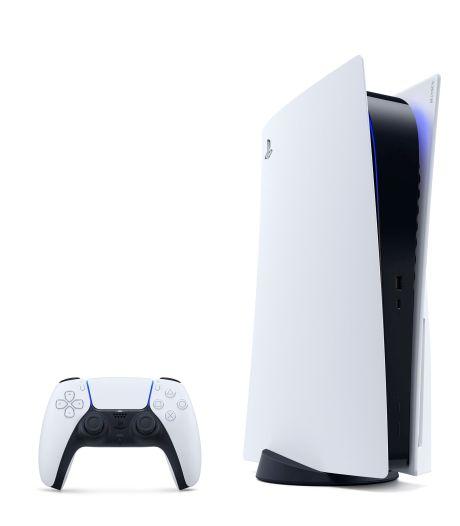 Une poignée de PS5 mise aux enchères dès le 17 avril sur VavaBid