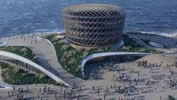 Dit is het nieuwe casino van Middelkerke: nieuwbouw van 41 miljoen euro opent op 1 juli 2023