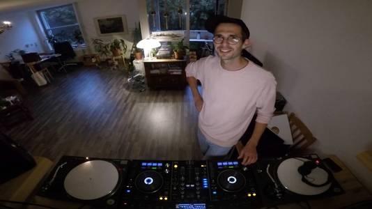 DJ Dierlijk (Derk Thijs)