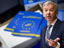 Tien miljoen euro extra voor referendum uitgetrokken