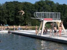 Strandbad Winterswijk ziet de zon en opent gratis de deuren
