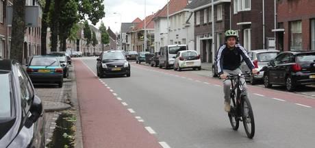 Ruim tienduizend snelle e-bikes moeten op de rijbaan