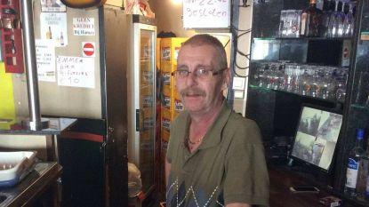 """Internering gevraagd voor caféganger (28) die ober (53) doodsloeg: """"Hij bleef roepen 'wie is de volgende?'"""""""