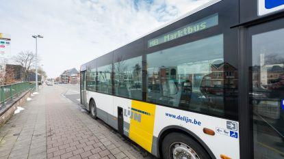 Ingelmunsterse marktbus afgeschaft