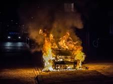 Zes personen krijgen gebiedsverbod na branden en vandalisme: 'Onrust in Leidschendam moet stoppen'