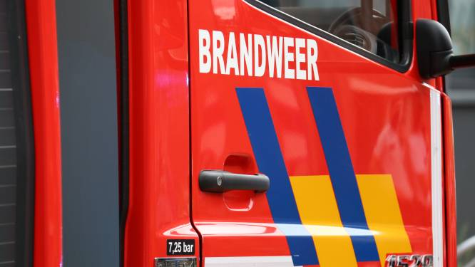 Keukenbrand aan Frank Craeybeckxlaan: geen gewonden
