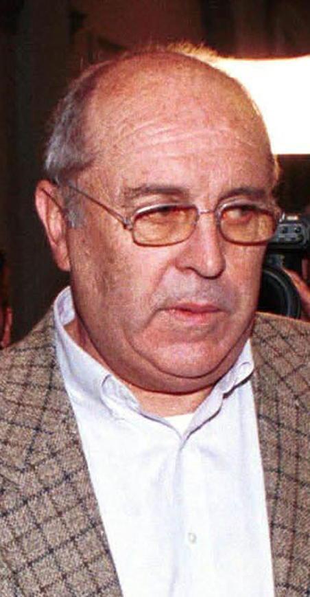 Vader Lucien en zoon Jan Verkest bij het losbarsten van de dioxinecrisis in 1999.