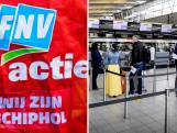 Personeel Schiphol: 'Maak opstartplan om chaos te voorkomen'