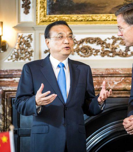 Kabinet vreest groeiende invloed China en komt met actieplan