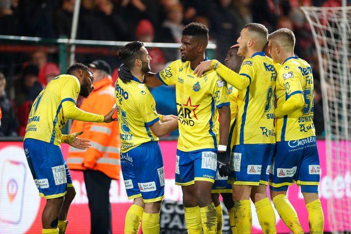 À quel échelon évoluera Waasland-Beveren la saison prochaine?