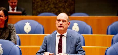 Druk neemt toe: CU wil niet met Rutte in nieuwe coalitie, meerderheidsregering uit zicht