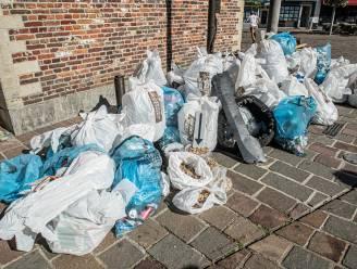 Tielt doet mee aan World Cleanup Day