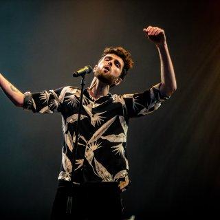 Concert Duncan Laurence in Ziggo Dome verplaatst