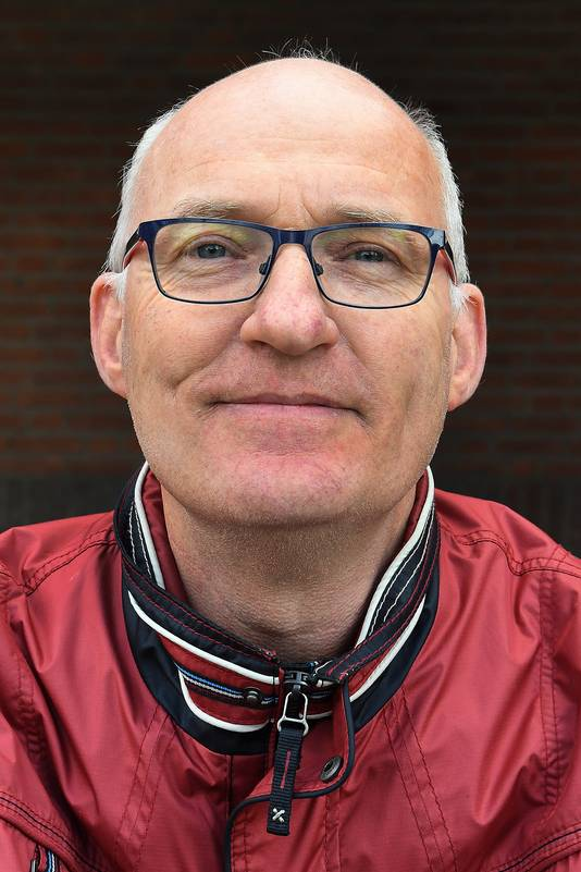 Henk van Raaij.