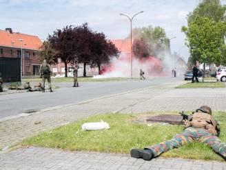 Militairen oefenen komende weken ook in Haaltert en Denderleeuw
