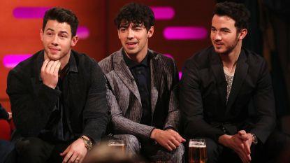"""Nick Jonas over split Jonas Brothers: """"Ik was bang dat mijn broers nooit meer met me zouden praten"""""""