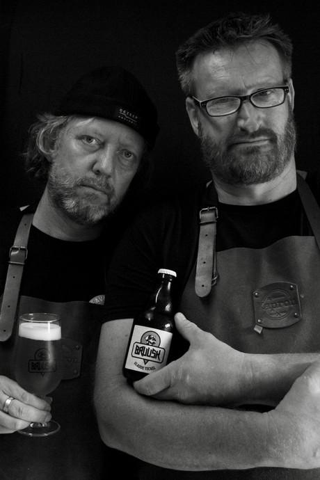 Woest versus Bruusk: BierBattle tussen lokale brouwers