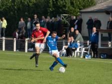 Achterhoek Cup: Terborg wint met korfbaluitslag, OBW te sterk voor zaterdagteam FC Winterswijk