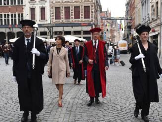Rector Luc Sels pleit voor meer respectvol en tolerant academisch debat