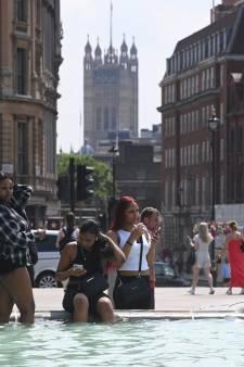 Même avec un réchauffement de 1,5°C, le Royaume-Uni risque plus de 40°C l'été