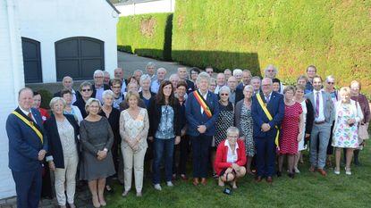 65-jarigen voor vierde keer bijeen