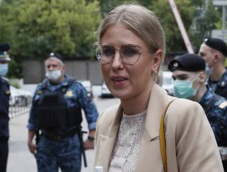 Prominente vertrouwelinge van Navalny veroordeeld