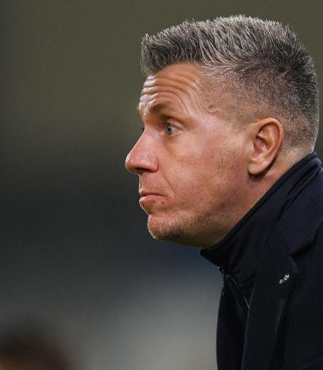 Edwin Linssen blijft assistent-trainer De Graafschap; opvolger Mike Snoei laat nog op zich wachten