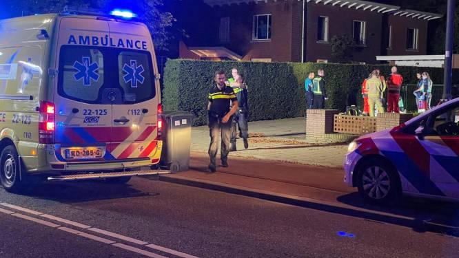 Zwaargewonde man loopt weg uit ziekenhuis en overlijdt op straat