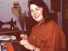 De onofficiële stadsdichter van Zoetermeer: Johanna was een lokale beroemdheid