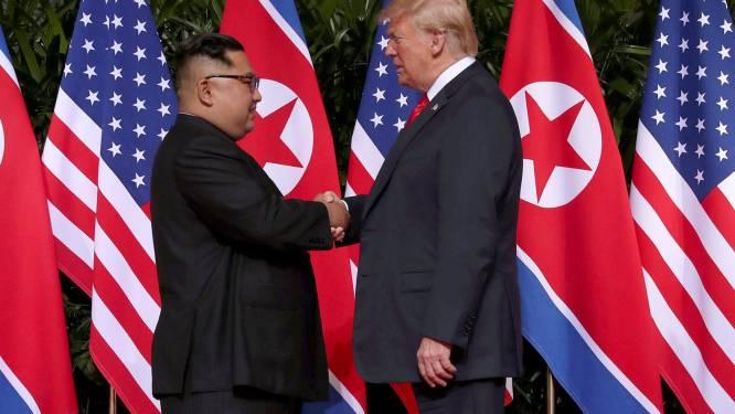 L'alchimie Trump-Kim à l'épreuve de la négociation