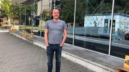 Stad Gent zet twee extra mobiele werkers in
