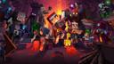 'Minecraft Dungeons'