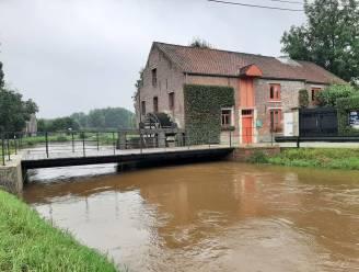 """Kritische overstromingen langs de Demer afwaarts Diest vermeden: """"De doordachte noodingrepen hebben hun nut bewezen"""""""