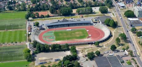 NK masters in FBK Stadion verschoven naar september
