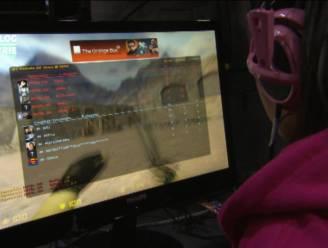 IS rekruteert via Playstation